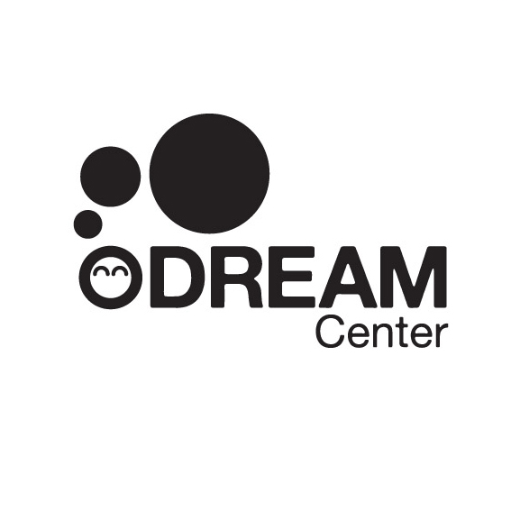 Logo Dream Center