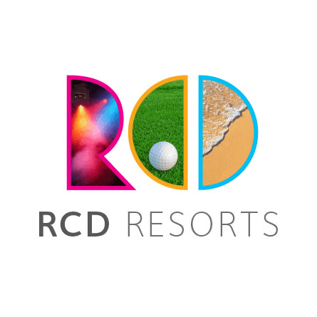 Logo RCD resorts